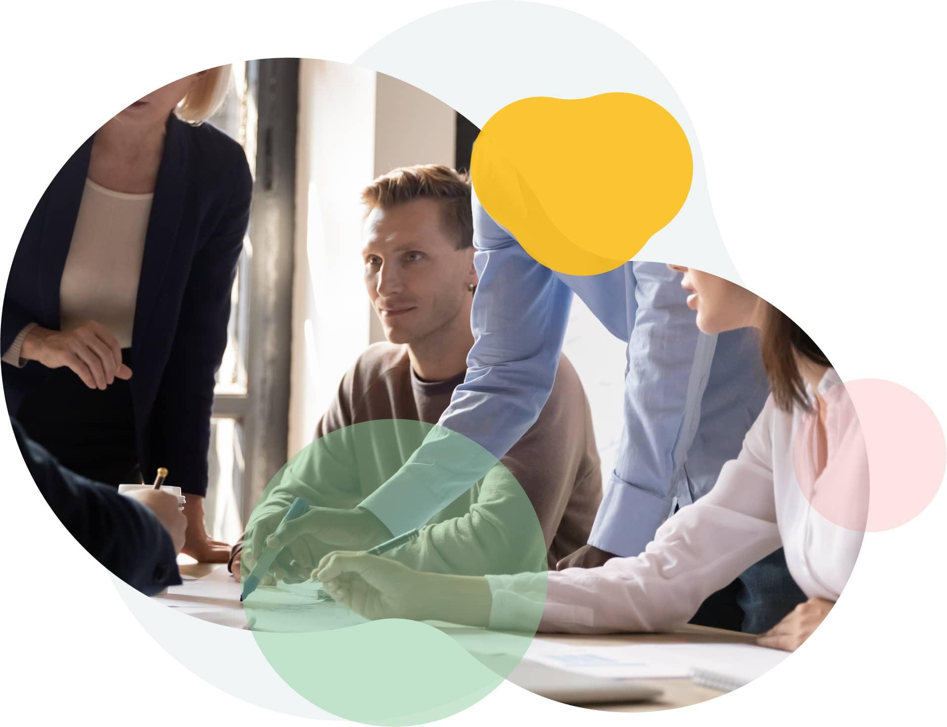 PEDE-EU-NET Working Groups